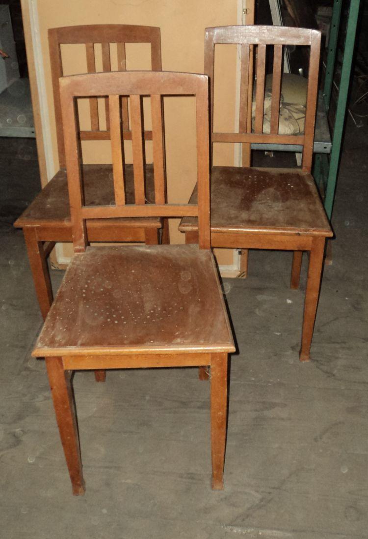 3 antike st hle um 1900 jugendstil luterma ebay. Black Bedroom Furniture Sets. Home Design Ideas